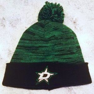 Other - Dallas Stars Beanie